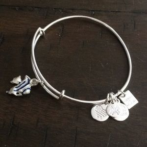 Angelfish Alex and Ani